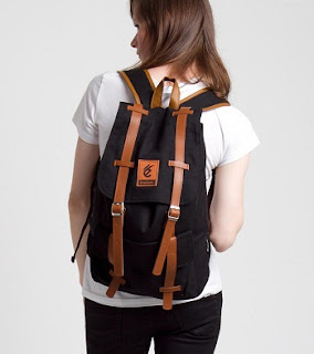 model tas perempuan backpacker