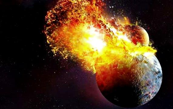 Kejadian Paling Menakutkan Setelah Bumi Diguncang dan Gunung Hancur Lebur