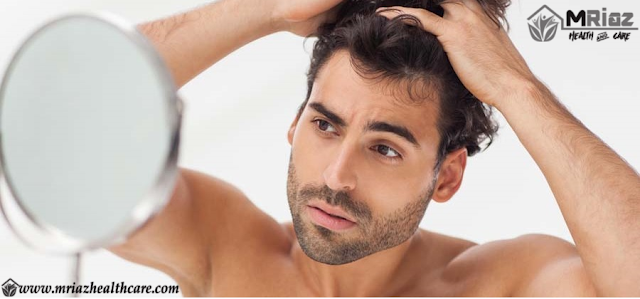 How to Solve Your Hair Loss Dilemma, Best ways to solve your hair loss dilemma.