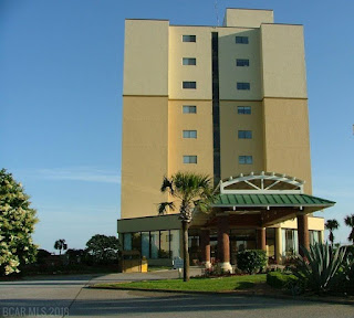 Gulf Shores Plantation Condominium For Sale