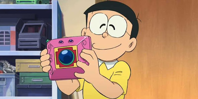 8 Alat Ajaib Doraemon yang Paling Memorable Bagi Generasi 90-an