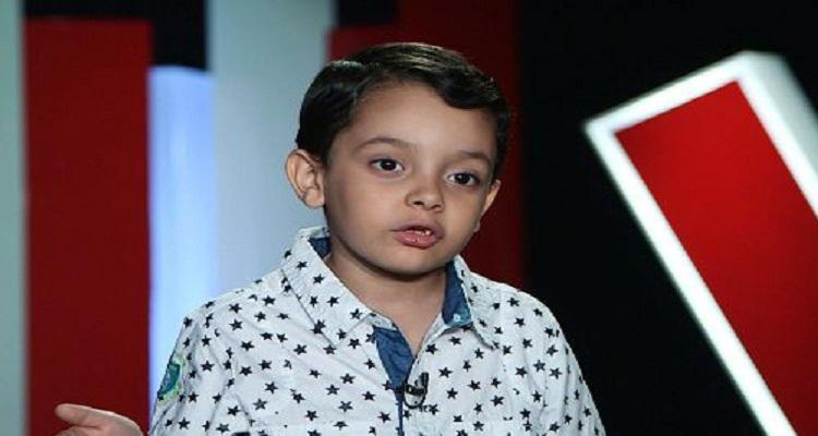 بالفيديو   أحمد السيسي يكشف السبب الحقيقي وراء إستبعاد المصريين من  برنامج ( ذا فويس )