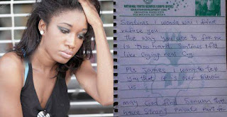 Checkout This Hilarious Break Up Letter Trending On Social Media