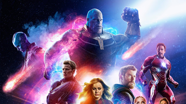 Avenger End Game Dubbed Movie Download