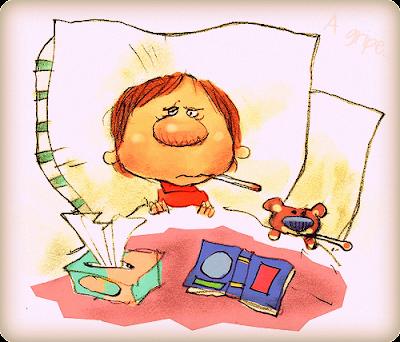 Aumentan casos de afecciones gripales