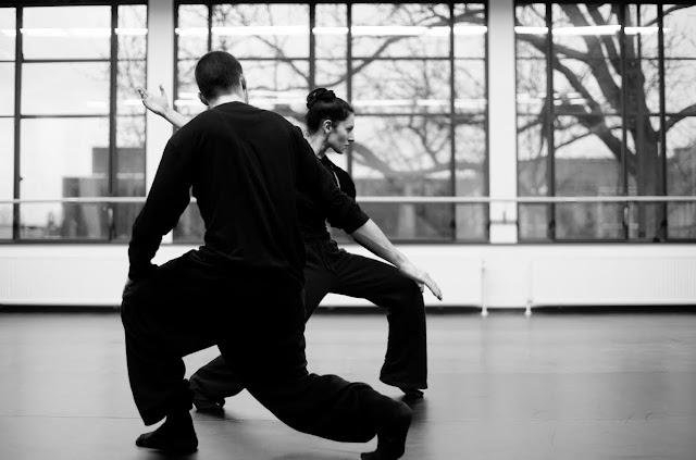 Dança e fotografia no palco da Culturgest