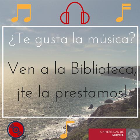 Hoy es el Día de la Música.