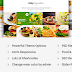 Shrimpy New Responsive Restaurant WordPress Theme