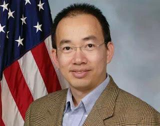 Nhà khoa học gốc Việt được nước Mỹ vinh danh