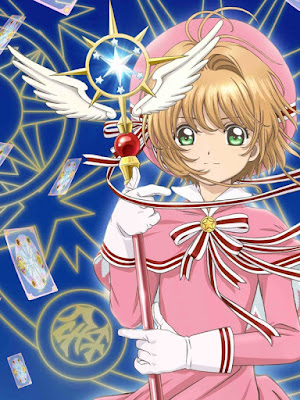 Cardcaptor Sakura: CCS การ์ดแค็ปเตอร์ซากุระ: ซากุระ มือปราบไพ่ทาโรต์