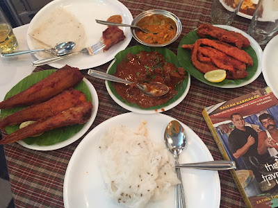 The working man's food trail in Mumbai's Fort