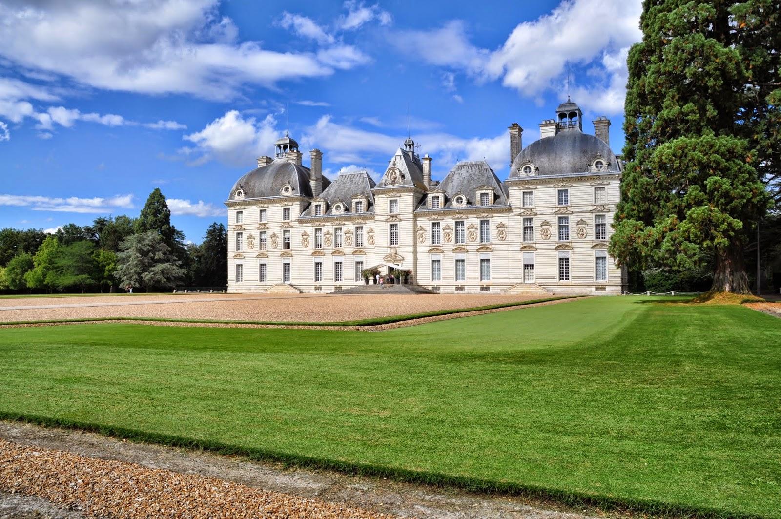 Cheverny - Loire
