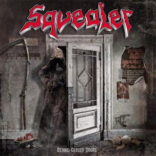 """Το τραγούδι των Squealer """"Fate"""" από τον δίσκο """"Behind Closed Doors"""""""