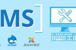 Mengenal Anekaragam Content Management System (CMS)