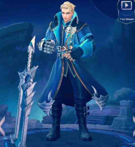 Build Item Terkuat Alucard Mobile Legends - Meraih Savage
