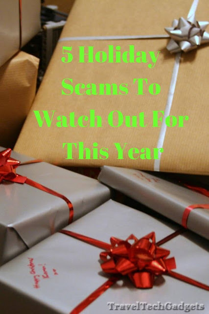 5 Holiday Scams To Watch Out For This Year