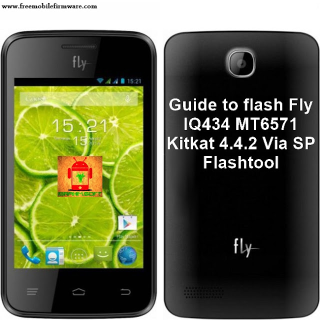 Guide to flash Fly IQ434 MT6571 Tested Method  MT6571_NAND_Fly__IQ434__IQ434__4.2.2__ALPS.JB7.MP.V1.14