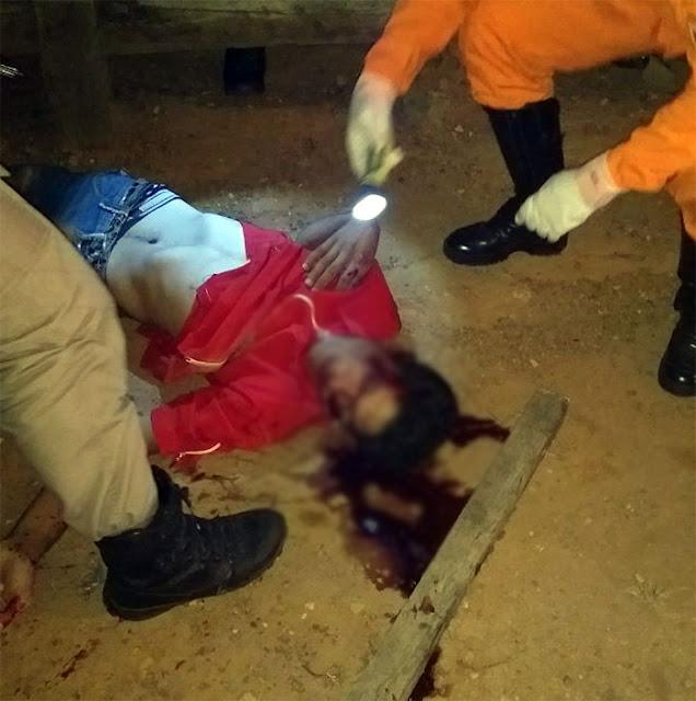 Homem é perseguido e morto a pauladas em Rondônia