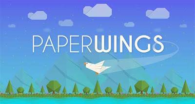 Paper Wings apk mod