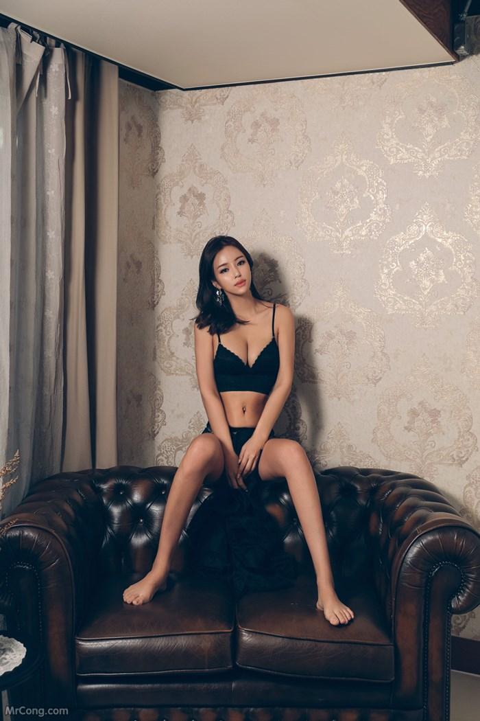 Image Kwon-Soo-Jung-MrCong.com-020 in post Người đẹp Kwon Soo Jung đầy mê hoặc trong bộ sưu tập nội y (134 ảnh)