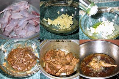 Quail Deep Fry | Kadai Varuval  | Fried Quail
