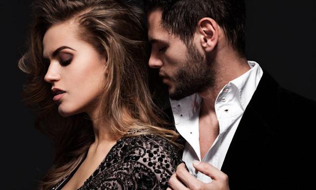 Como funciona a atração entre homens e mulheres - Max Amadeus