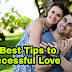 29 Best Tips for Successful Love - love tips in English