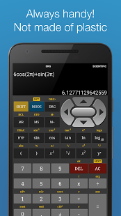 Hf Scientific Calculator Pro Apk Full Free Download For Android