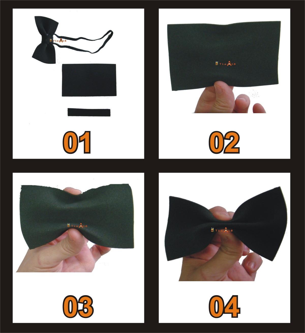 Blog Da Tia Ale Gravata Borboleta De Eva