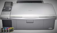 Descargar Drivers Impresora Epson Stylus DX6000 Gratis