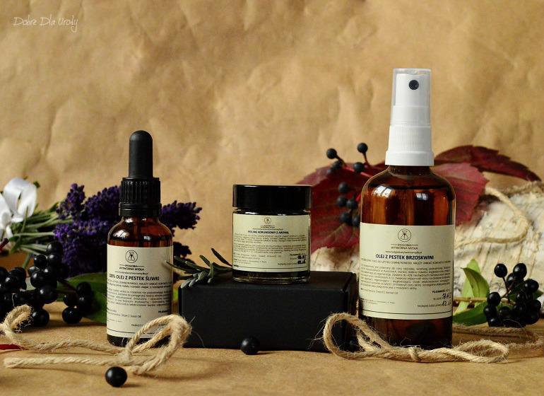 Bydgoska Wytwórnia Mydła kosmetyki naturalne recenzja