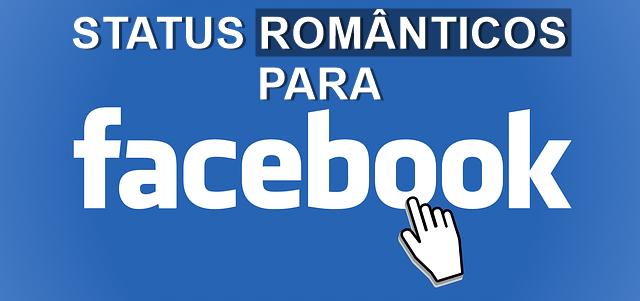 imagem status românticos