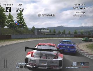 Gran Turismo 3: A-Spec (PS2) 2001