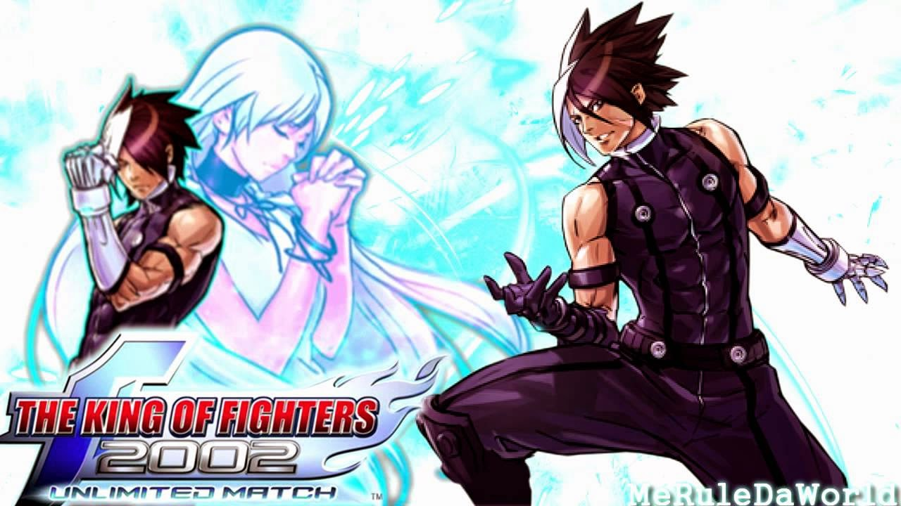 El Dictador Azul Analisis De The King Of Fighters 2002 Unlimited Match