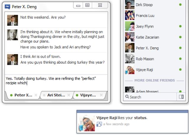Download Latest Facebook Messenger for PC