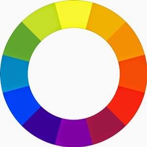 Penggunaan Warna dan Tekstur di Kamar Mandi