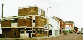 Trotters Bradshawgate Bolton