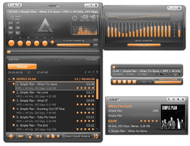 Aimp3 Free Download