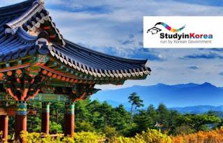 beasiswa korea selatan s2 s3 full kgsp graduate