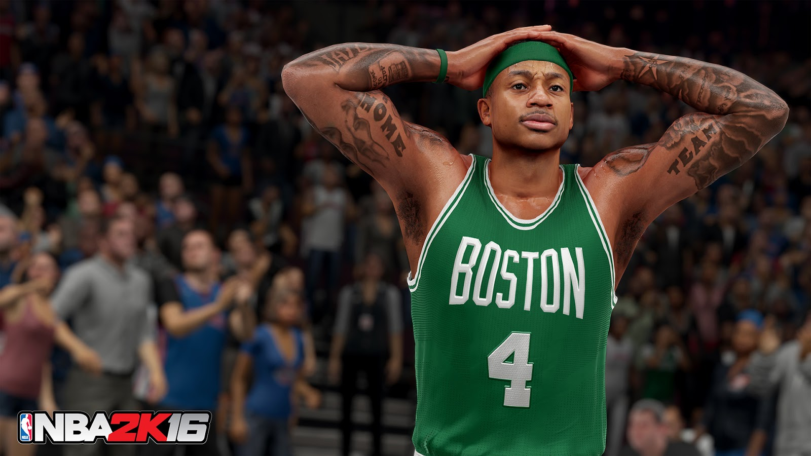 Download NBA 2k16