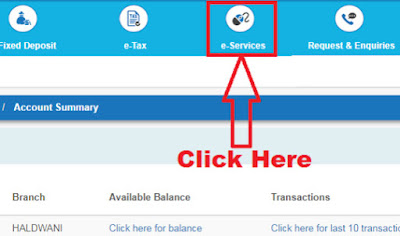 how to create sbi virtual card