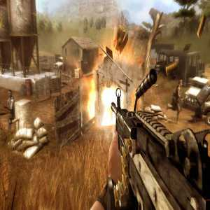download far cry 2 pc game full version free