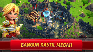 Royal Revolt 2 MOD v2.7.0 Apk (Unlimited All) Terbaru 2016 4