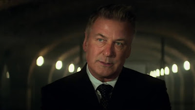 Alec Baldwin Mission Impossible Fallout HD Wallpapers