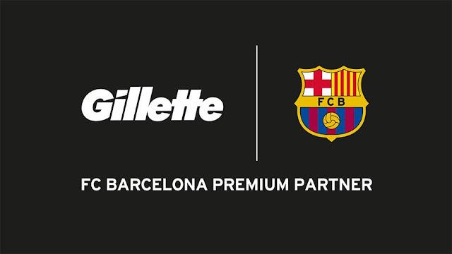 El FC Barcelona y Gillette amplían su acuerdo de patrocinio
