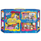 Littlest Pet Shop Multi Pack Angelfish (#1378) Pet