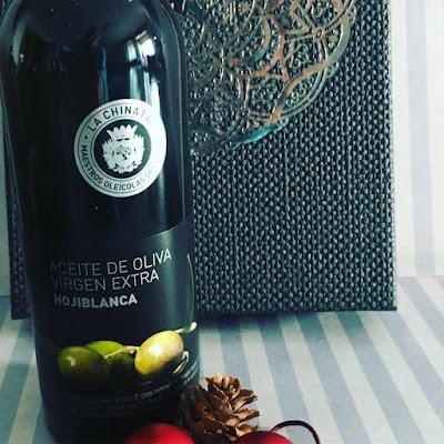 Aceite de Oliva Virgen Extra. Hojiblanca de La Chinata