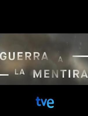 En Portada: Guerra a la mentira | Documental Estreno