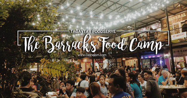 food parks in tagaytay