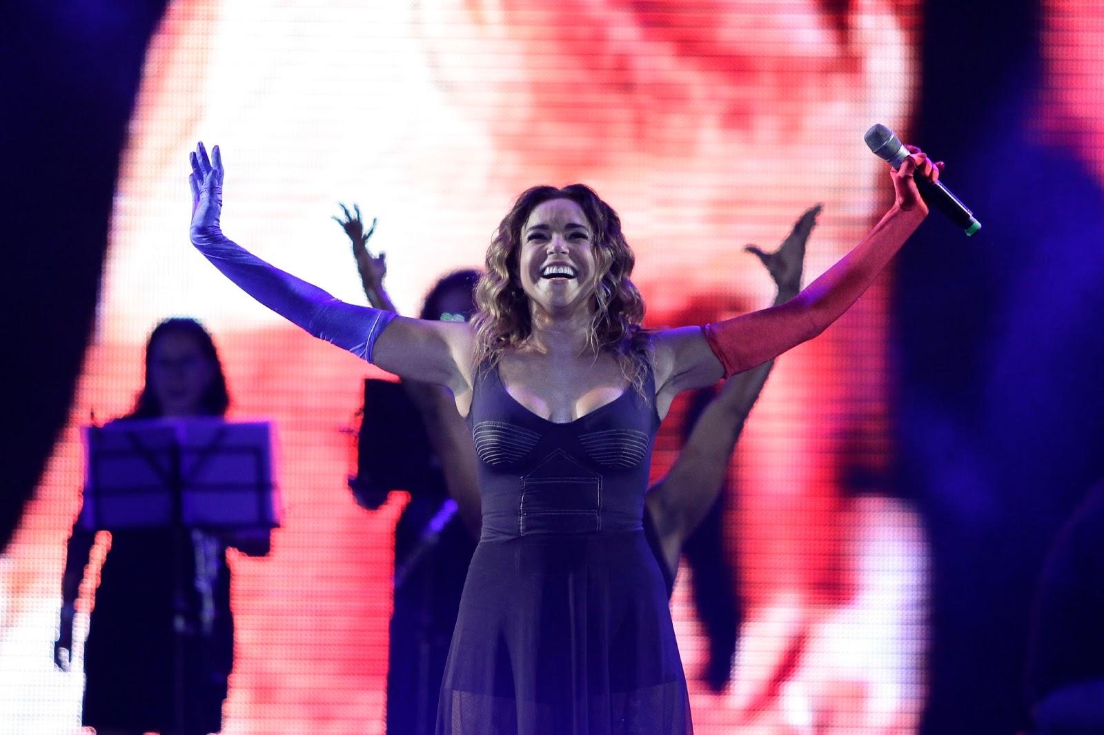 Parada LGBT de SP terá Anitta, Daniela Mercury, Naiara Azevedo e espera 3 milhões